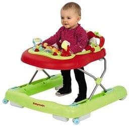 Bien choisir un trotteur bébé