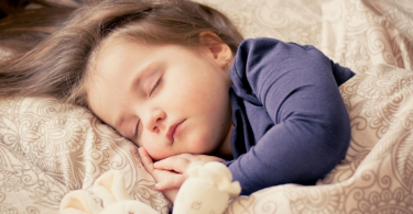 améliorer sommeil enfant