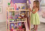Conseils pour choisir la meilleure maison de poupée