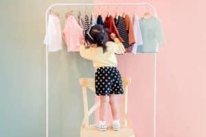 Vêtements les plus tendances pour les enfants